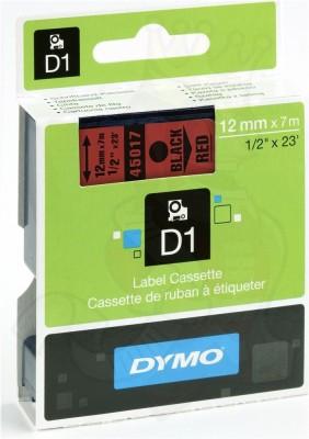 Dymo D1 Red Toner