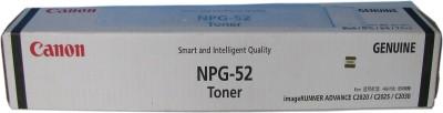 Canon NPG-52 Black Toner