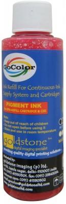 GoColor Universal Pigment 100 ml (for HP / Canon / Epson) Magenta Ink