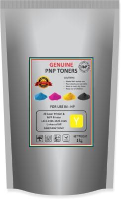 PNP HP UNIVERSAL COLOR TONER Yellow Toner