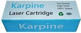 Karpine Compatible HP CB435A Black Toner