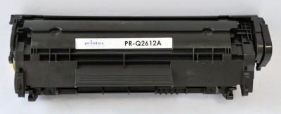 Printec LaserJet Black Toner
