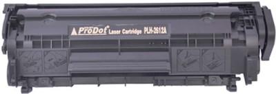 ProDot 12A Compatible Cartridge For Laser Printer Black Toner