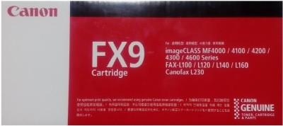 Canon Toner Cartridge FX9