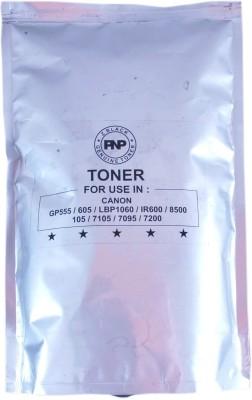 PNP CANON GP 555/ 605/ LBP1060/ IR600/ 7200/ 8500/ 105/ IR7105/ 7095 Black Toner