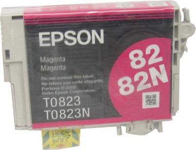 Epson 82N Original Cartridge Valuable Pack Magenta Ink