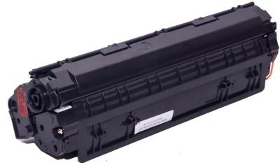 Reetech Laser Jet HP 35A Black Toner