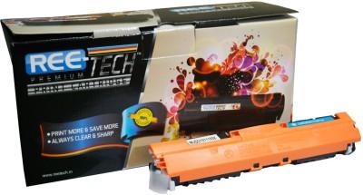 Reetech Laser Jet CE-311A/CF-351A Cyan Toner