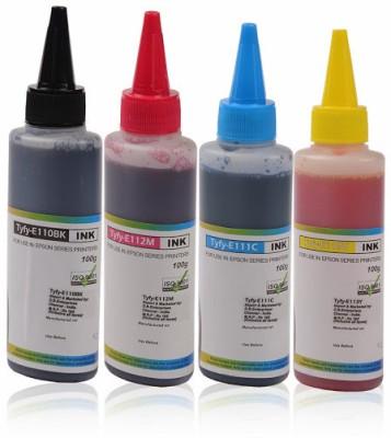 TYFY E110/E111/E112/E113 Cyan Ink