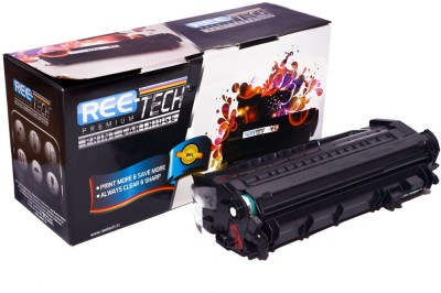 Reetech Laser Jet 49A Black Toner