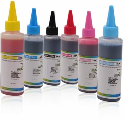 TYFY E110/E111/E112/E113/E114/E115 Magenta Ink