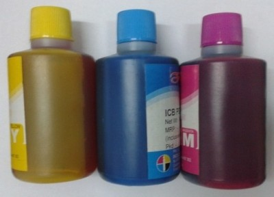 Formujet Canon 41/51/831/ 811/741/98 Yellow Ink
