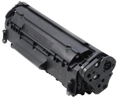 Super Print Hp Laser Jet 1010 Black Toner