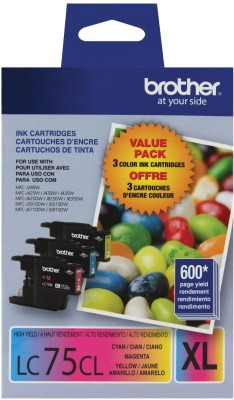 Brother Jet Series Multicolor Ink