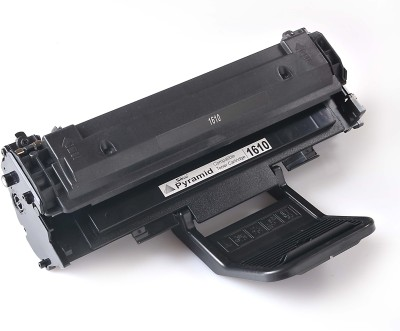 SPR 1610 Printer Compatible Cartridge Black Toner