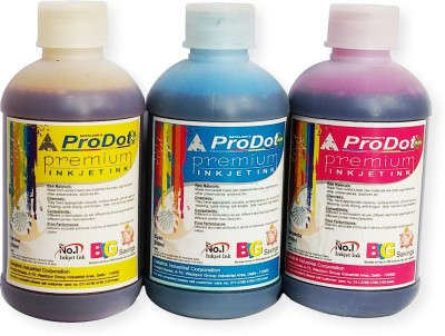 ProDot All inkjet Printers 200 ml Color Magenta Ink