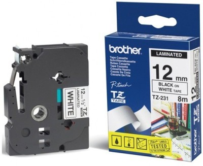 Brother P-Touch MK-231 White Toner