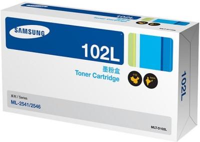 SAMSUNG MLT-D102L/XIP Black Toner
