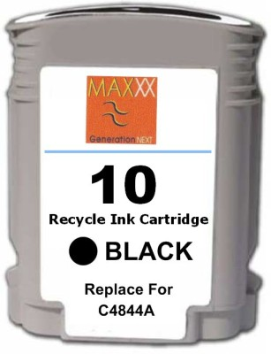 Max 10 Recycle Cartridge for HP Prefilled Black Ink