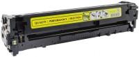Dubaria Dubaria 322 / 128A Toner Cartridge For HP CE322A Yellow Toner Cartridge Single Color Toner(Yellow) best price on Flipkart @ Rs. 1049