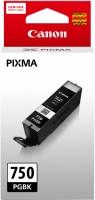 Canon PGI750 Ink Catridge(Black)