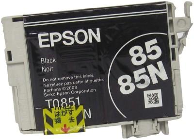 Epson 85n Original Cartridge Valuable Pack Black Ink