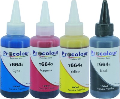 PROCOLOUR INK Multicolor Ink