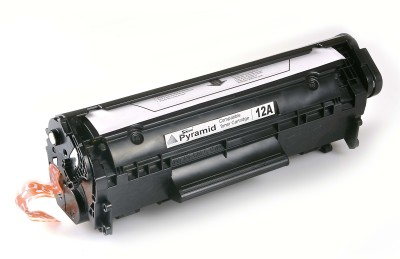 SPR Laser Toner Black Toner