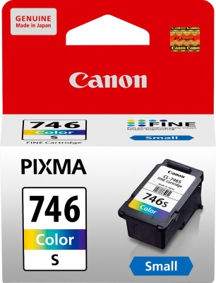 Canon CL 746 S Multicolor Ink(Magenta, Cyan, Yellow)