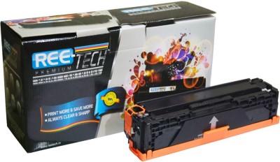 Reetech Laser Jet CB-543A Magenta Toner