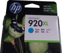 HP 920XL Ink Cartridge(Cyan)