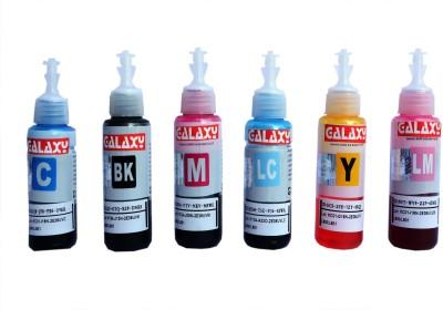 Galaxy epson L-800 Multicolor Ink