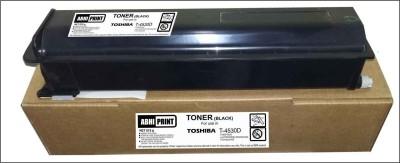 Abhi Print AP/R0115C/T4530 Black Toner
