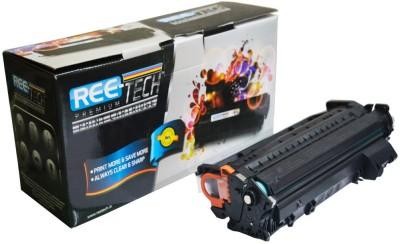 Reetech Laser Jet 319 Black Toner