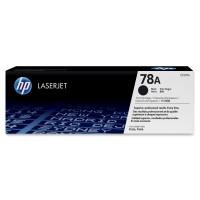 HP 78A Toner Cartridge(Black)