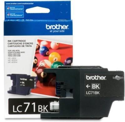 Brother LaserJet Black Ink