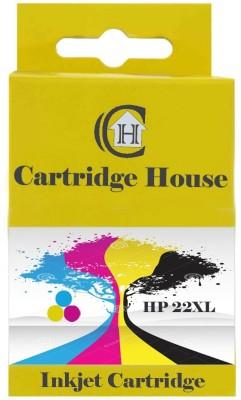 Cartridge House C9352CA 22XL Multicolor Ink
