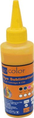 GoColor Epson Sublimation Ink Yellow Ink
