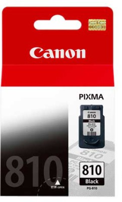 Canon PG 810 Black Ink cartridge(Black)