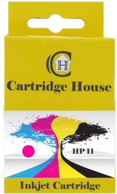 Cartridge House C4837A 11 Magenta Ink