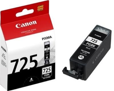 Canon PGI-725 PGBK Black Ink Tank(Black)