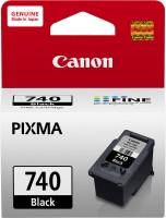 Canon PG740 Ink Catridge(Black)