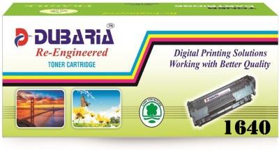 Dubaria Compatible Toshiba T 1640 cartridge for Use in E-Studio 163,165,167,166,203 Black Toner