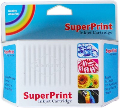 Super Print SP CL 831 Colour Ink cartridge Tri Color Ink