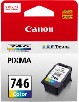 Canon CL746 Tricolor Ink Catridge(Magenta, Cyan, Yellow)