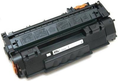 StarInk 49A Black Toner