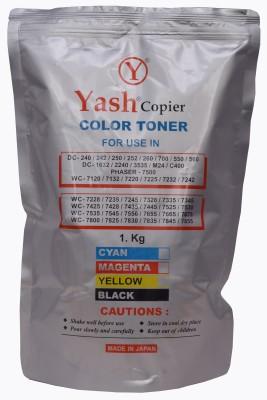 Yash Copier Dc240, Dc242, Dc250, Dc252, Dc260 Black Toner