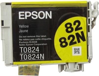 Epson Cartridge 82N Original Yellow Ink