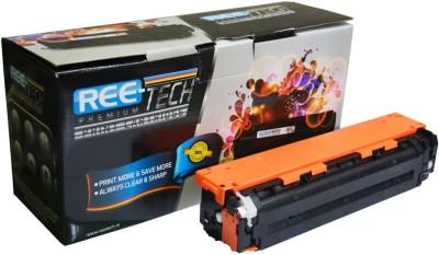 Reetech Laser Jet CB-540A Black Toner