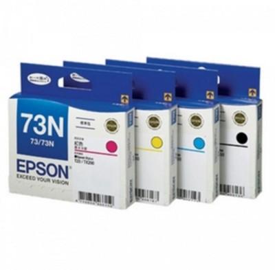 EPSON STYLUS Multicolor Ink